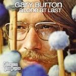 Gary Burton, Alone At Last
