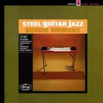 Buddie Emmons, Steel Guitar Jazz