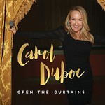 Carol Duboc, Open The Curtains mp3