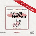 Jerry Garcia, David Grisman & Tony Rice, The Extra Large Pizza Tapes