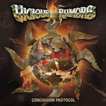 Vicious Rumors, Concussion Protocol