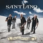 Santiano, Von Liebe, Tod und Freiheit
