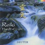 Deuter, Reiki: Hands of Light
