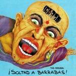Barrabas, Solitad A Barrabas