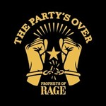 Prophets of Rage, The Party's Over