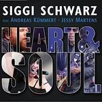 Siggi Schwarz, Heart & Soul (feat. Andreas Kummert & Jessy Martens)