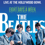 The Beatles, Live At The Hollywood Bowl