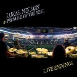 Lukas Nelson & Promise of the Real, Live Endings mp3