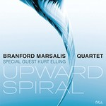Branford Marsalis Quartet & Kurt Elling, Upward Spiral