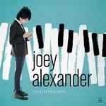 Joey Alexander, Countdown