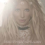 Britney Spears, Glory (Japan Deluxe Version)