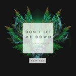 The Chainsmokers, Don't Let Me Down (feat. Daya)