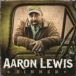 Aaron Lewis, Sinner