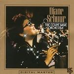 Diane Schuur, Diane Schuur & The Count Basie Orchestra