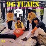 Question Mark and The Mysterians, 96 Tears