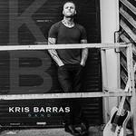 Kris Barras Band, Kris Barras Band