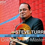 Steve Turre, Colors for the Masters