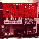 Billy Bragg & The Blokes, Mermaid Avenue Tour