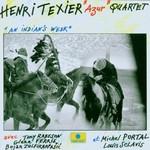 Henri Texier, An Indian's Week