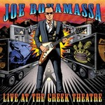 Joe Bonamassa, Live At The Greek Theatre