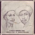 Horace Andy & Errol Scorcher, Unity Showcase
