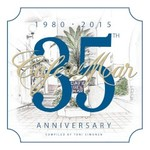 Various Artists, Cafe del Mar: 35th Anniversary (1980 - 2015) mp3