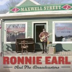 Ronnie Earl & The Broadcasters, Maxwell Street