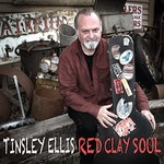 Tinsley Ellis, Red Clay Soul