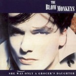The Blow Monkeys, She Was Only A Grocer's Daughter