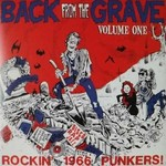 Various Artists, Back From The Grave, Volume One mp3