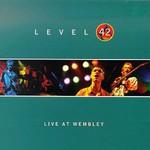 Level 42, Live at Wembley