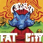 Crobot, Welcome To Fat City