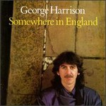 George Harrison, Somewhere in England