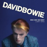 David Bowie, Who Can I Be Now? 1974 - 1976