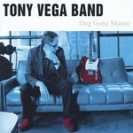 Tony Vega Band, Dog Gone Shame