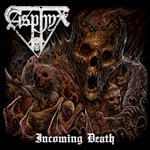 Asphyx, Incoming Death