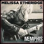 Melissa Etheridge, MEmphis Rock And Soul