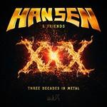 Kai Hansen, XXX-Three Decades in Metal