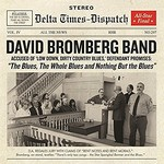 David Bromberg Band, The Blues, The Whole Blues and Nothing But the Blues