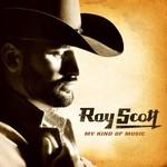 Ray Scott, My Kind of Music
