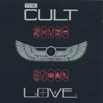 The Cult, Love