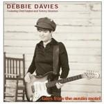 Debbie Davies, Tales From the Austin Motel