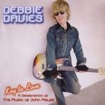 Debbie Davies, Key to Love: A Celebration of the Music of John Mayall