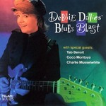 Debbie Davies, Blues Blast