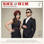 She & Him, Christmas Party