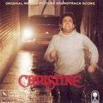 John Carpenter, Christine mp3