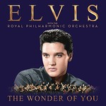 Elvis Presley, The Wonder of You: Elvis with the Royal Philharmonic Orchestra mp3