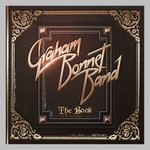 Graham Bonnet Band, The Book