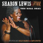 Sharon Lewis & Texas Fire, The Real Deal