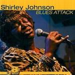 Shirley Johnson, Blues Attack